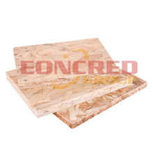 Cedar OSB High Density